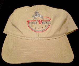 Trout Haven Hat 2017 - 1