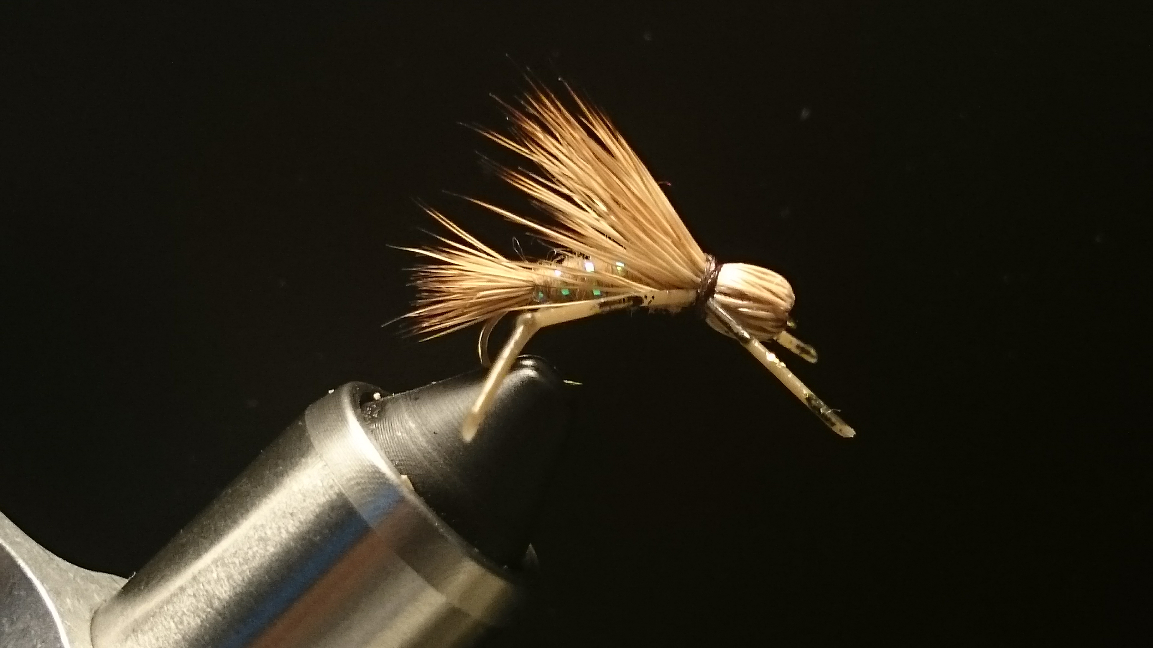 Custom flies trout haven for Fly fishing flies chart