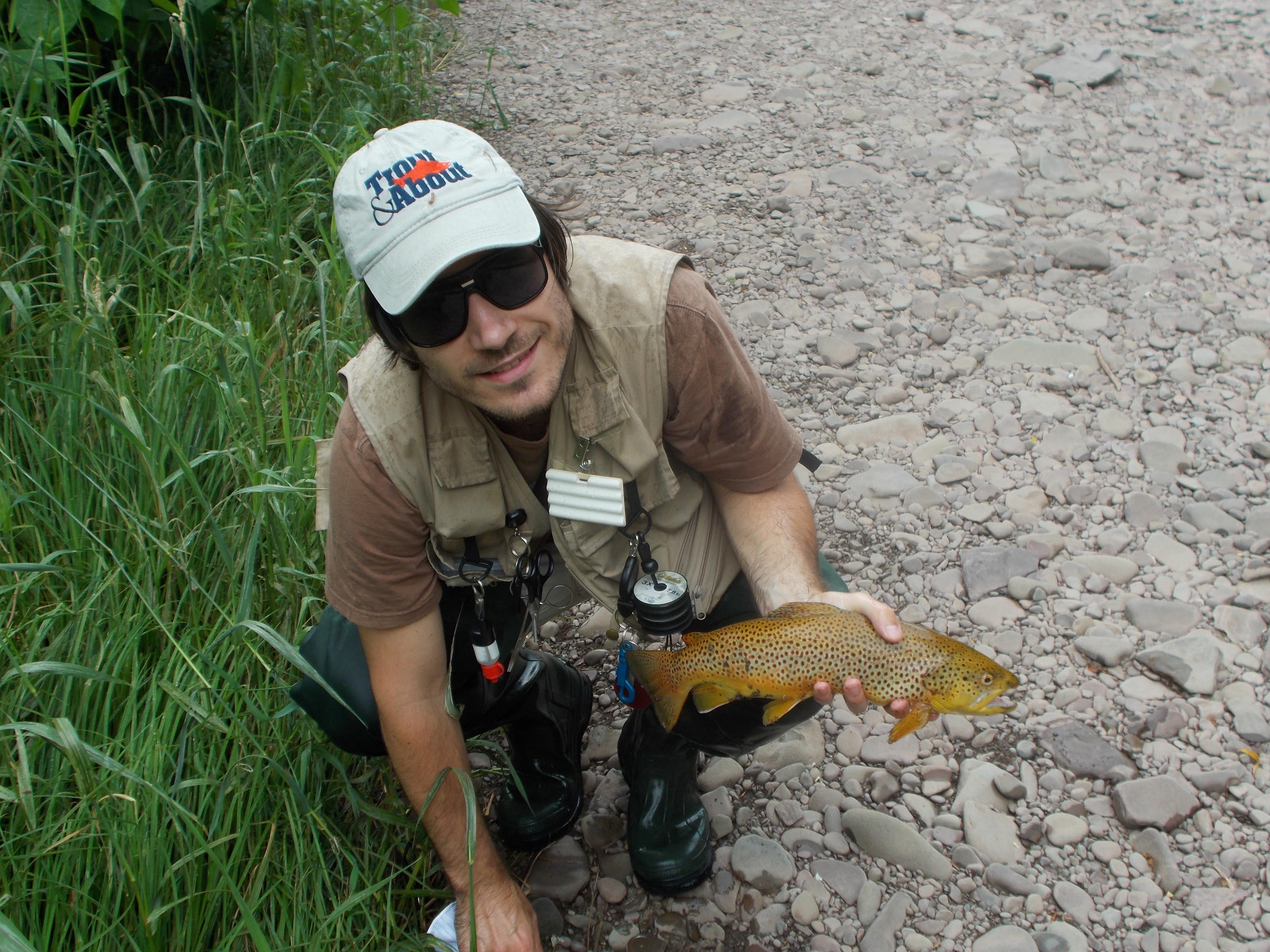 Pennsylvania trout season 2016 trout haven for Pa fishing season