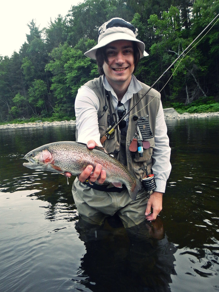 massachusetts fly fishing trout haven