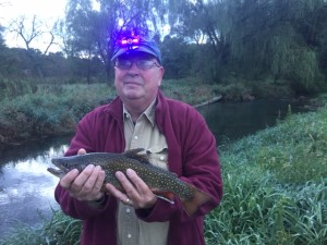 Fly Fishing Central PA Spruce Creek Pennsylvania Trout Haven