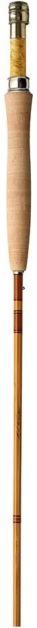 Winston Bamboo Fly Fishing Rod