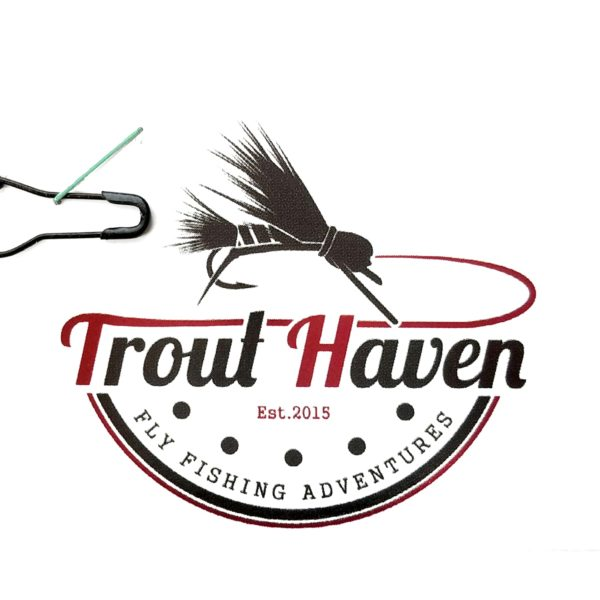 Trout Haven Tippet Rings Small 2mm