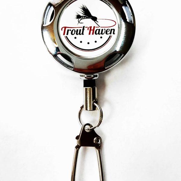 Trout Haven Zinger