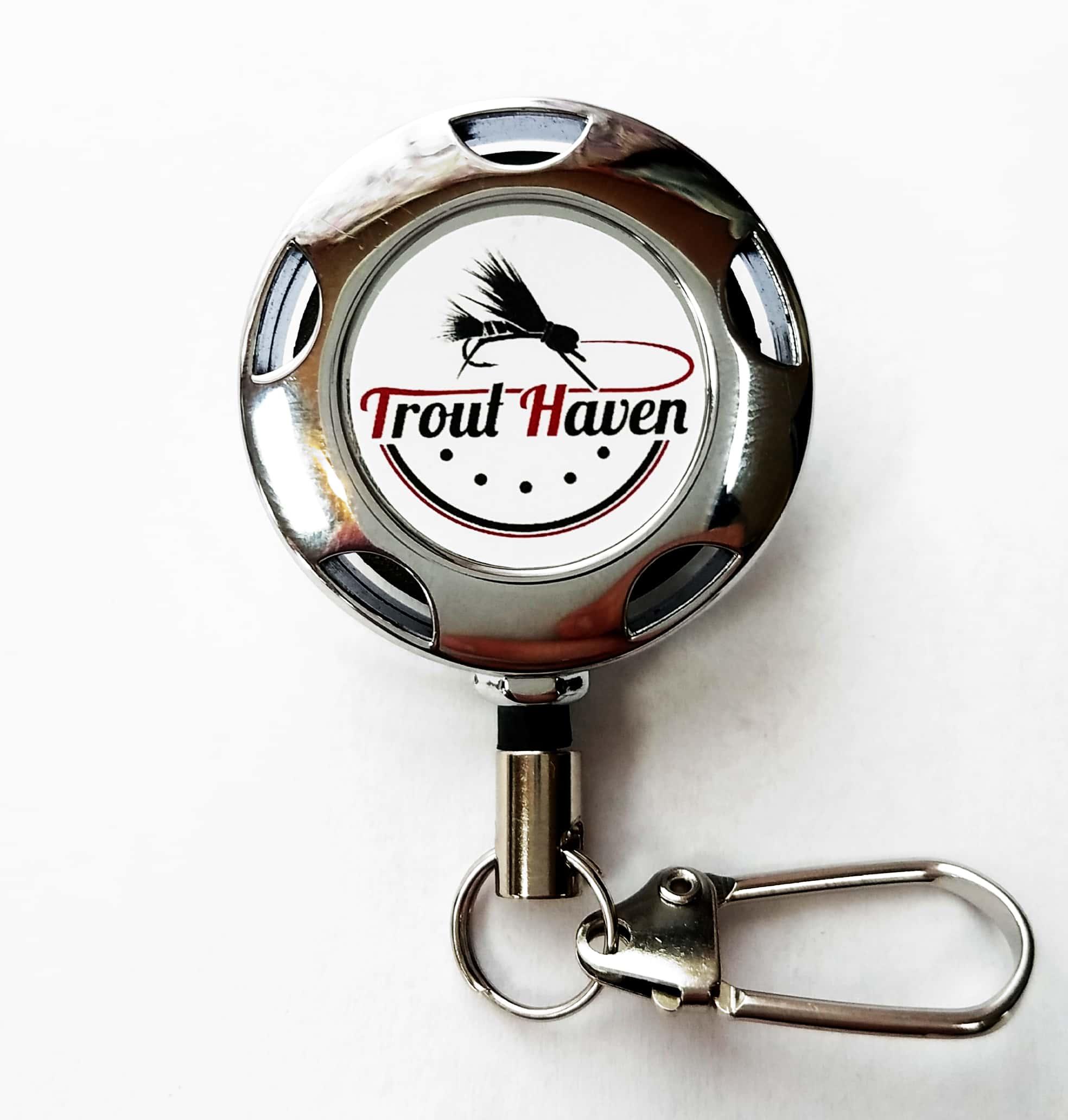 Retractable Trout Haven Zinger | Trout Haven