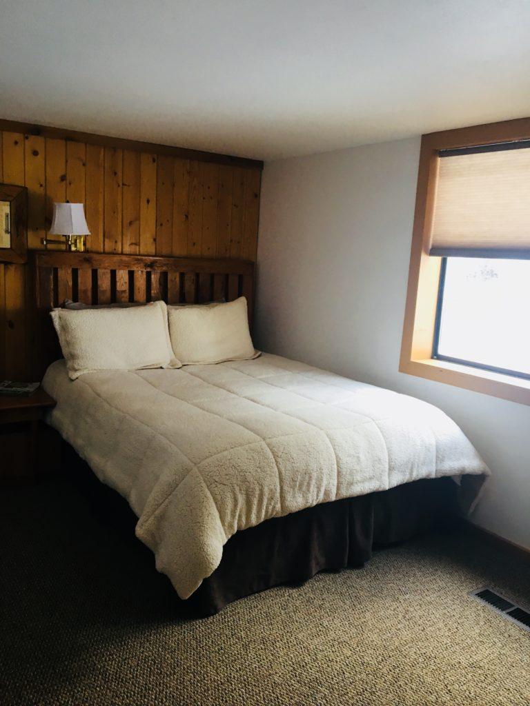 The Clark Fork Room