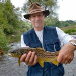 Central PA Summer Fly Fishing at Spruce Creek Trout Haven Spruce Creek