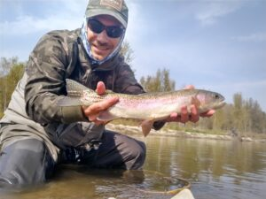 Western Montana Fall Fly Fishing 2020 Trout Haven Missoula