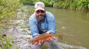 2021 PA Fly Fishing License Trout Haven