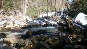 Late Winter PA Fly Fishing February 2021 Trout Haven