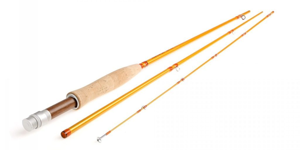 Graphite vs fiberglass vs bamboo a buyer 39 s guide to fly for How to make a fishing rod